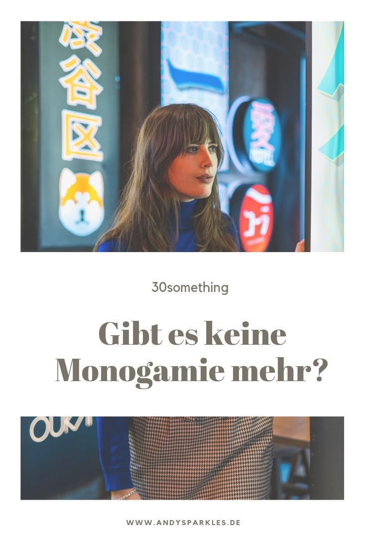 Gibt es keine Monogamie mehr