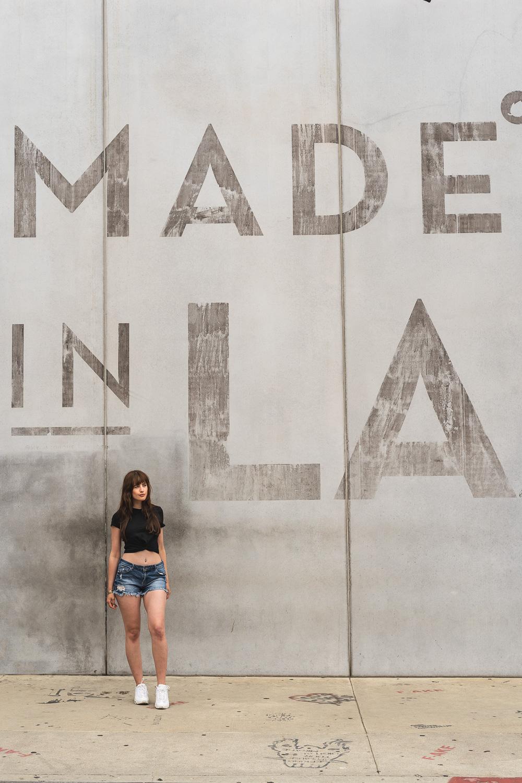 Wie verbringe ich 24 Stunden in Los Angeles