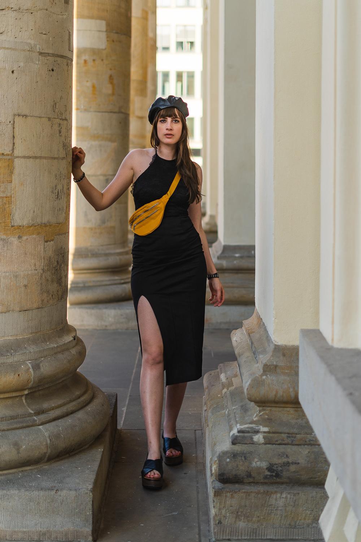 Modeblog Berlin Sommeroutfit