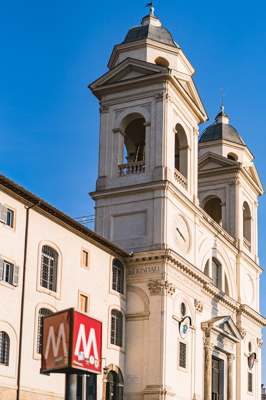 Erlebe Rom in 72 Stunden