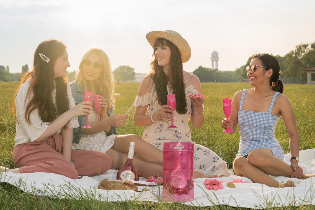 Tipps für eure Summer-Girl-Party