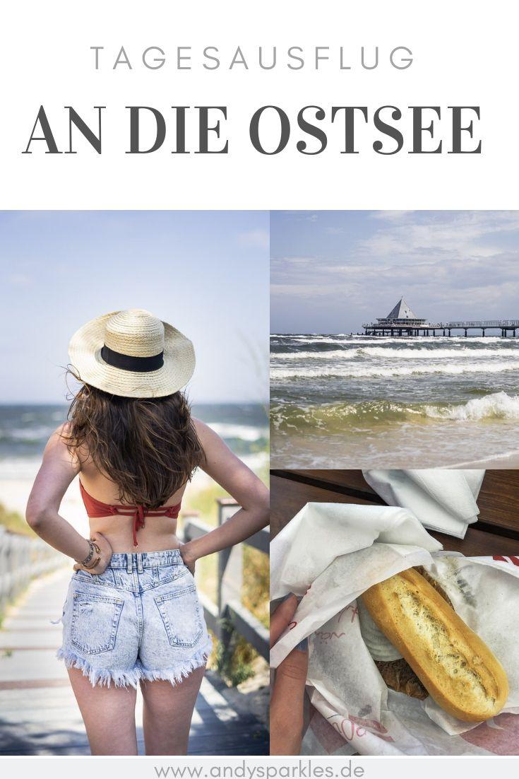 Von Berlin aus an die Ostsee