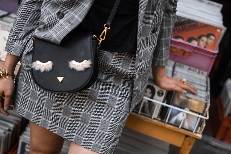 Katzen Tasche