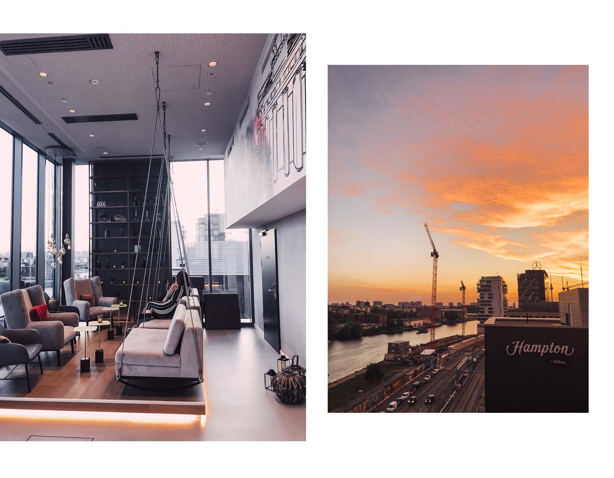 Rooftop Bars in Berlin