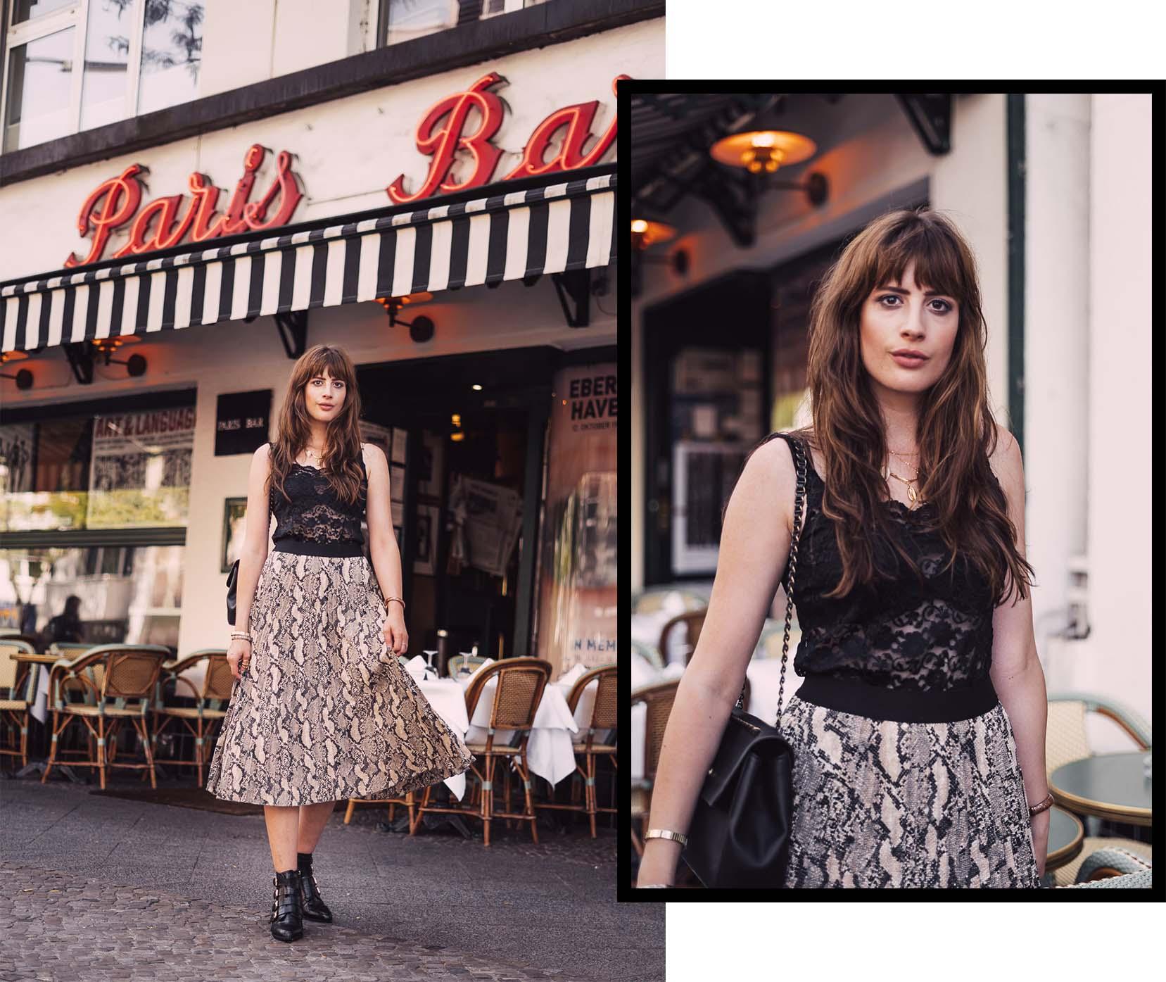 Herbstoutfit Modeblog Berlin
