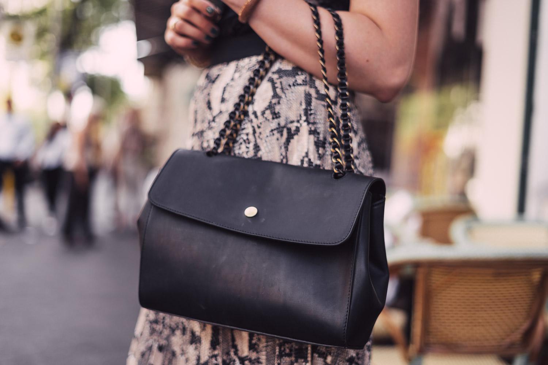 Chain Bag Maxwell Scott