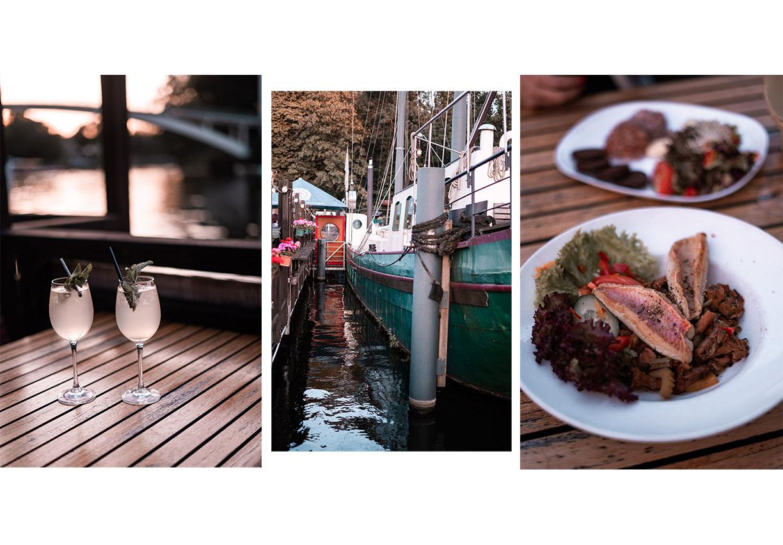 Segelschiffrestaurant Klipper