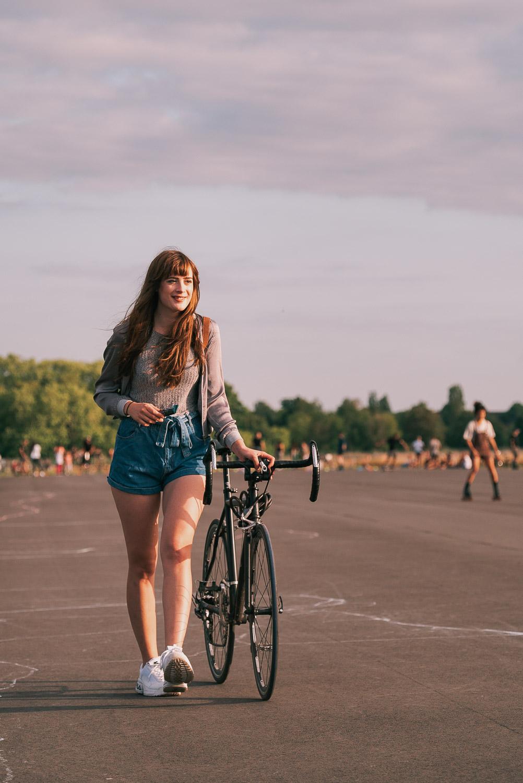 Radreise im Herbst