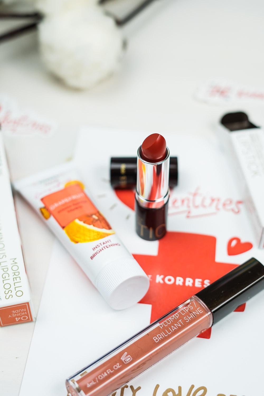 Korres Beautyprodukte