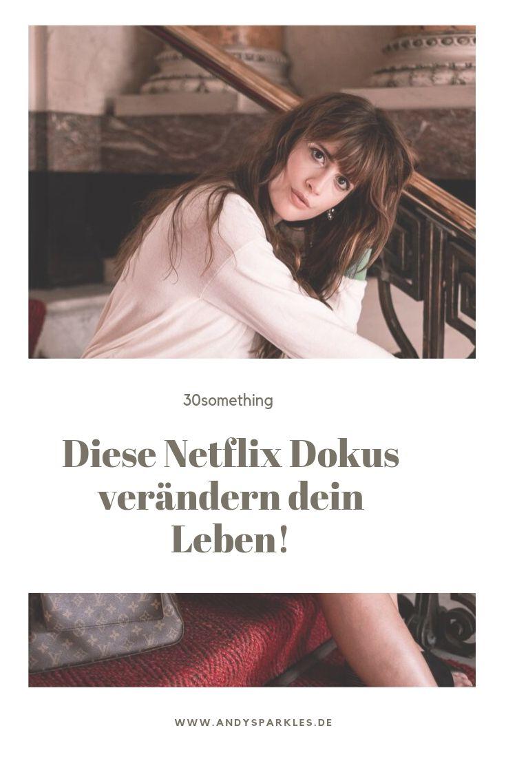 Diese Netflix Dokus verändern dein Leben