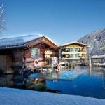Entspannungsurlaub in Österreich