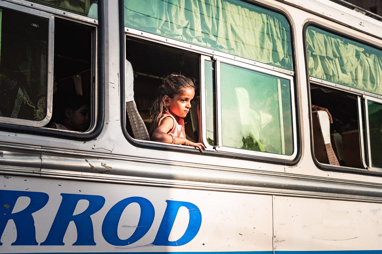 Vorbereitung Indien Reise
