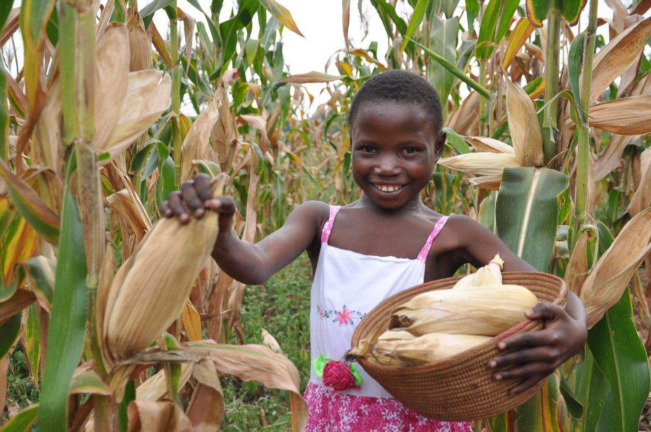 Kinderpatenschaft von World Vision