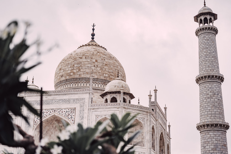 Der perfekte Besuch des Taj Mahals