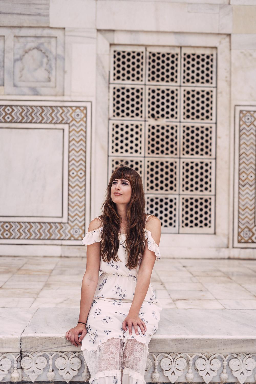 Indien Reise Travelblog