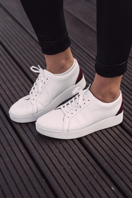 Sneaker von Fit Flop