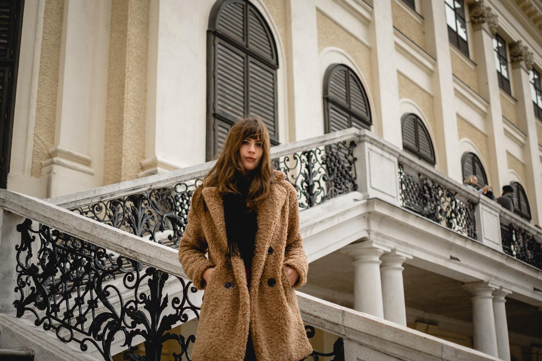 Winterwochenende in Wien