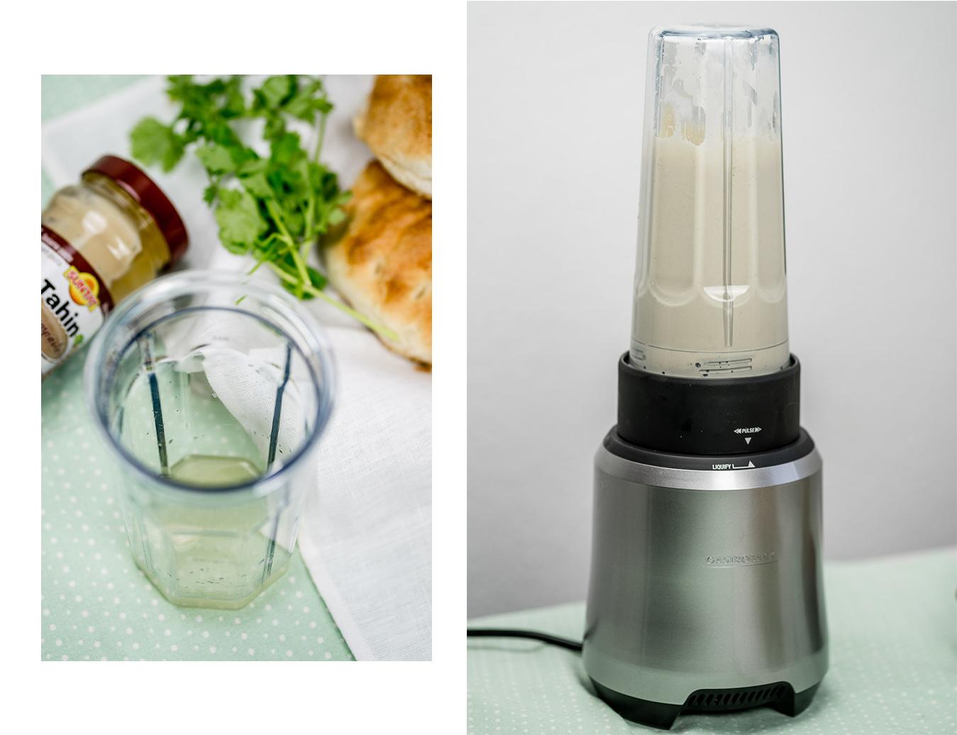 Gastroback Blender