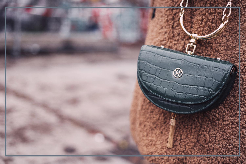 Handtasche von Victoria Hyde