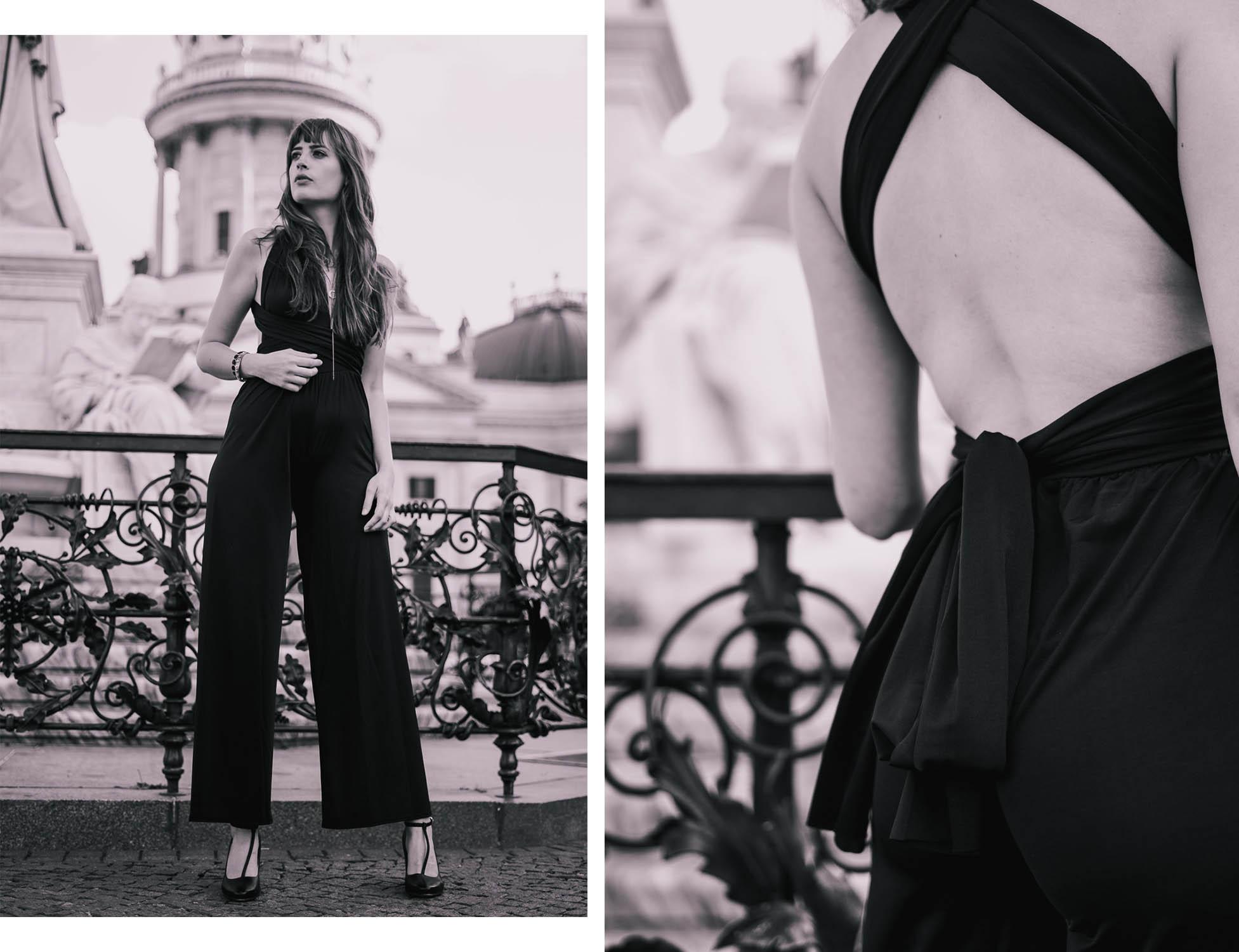Schwarzweiß Fotografie Modeblog