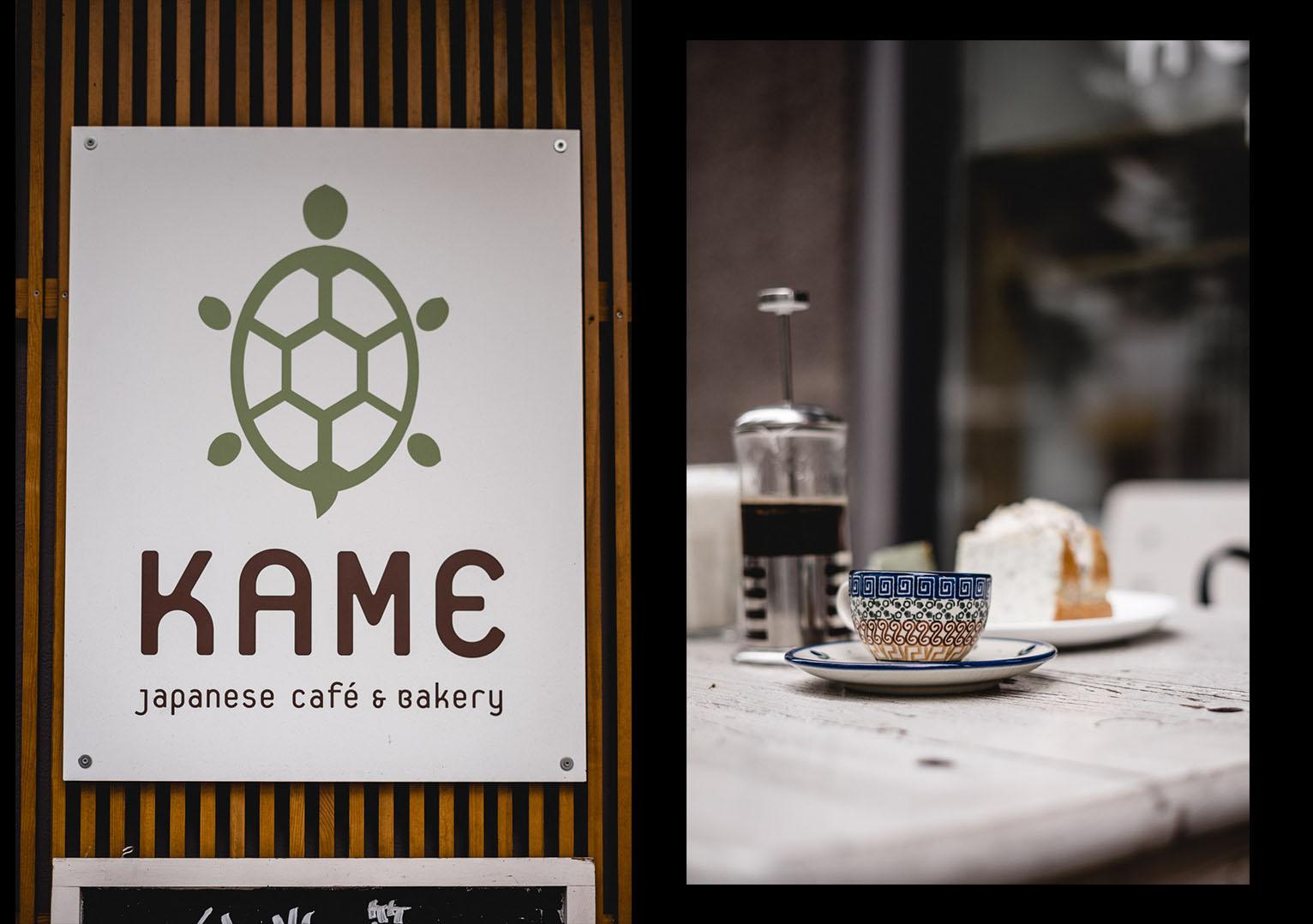 kame Bäckerei Berlin