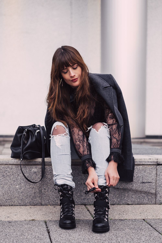 Street Portrait Fotografie