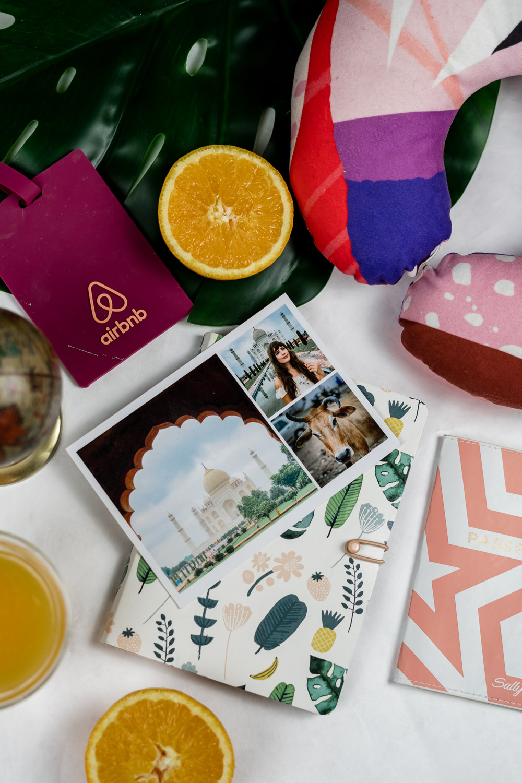 Versende deine eigene Postkarte per App