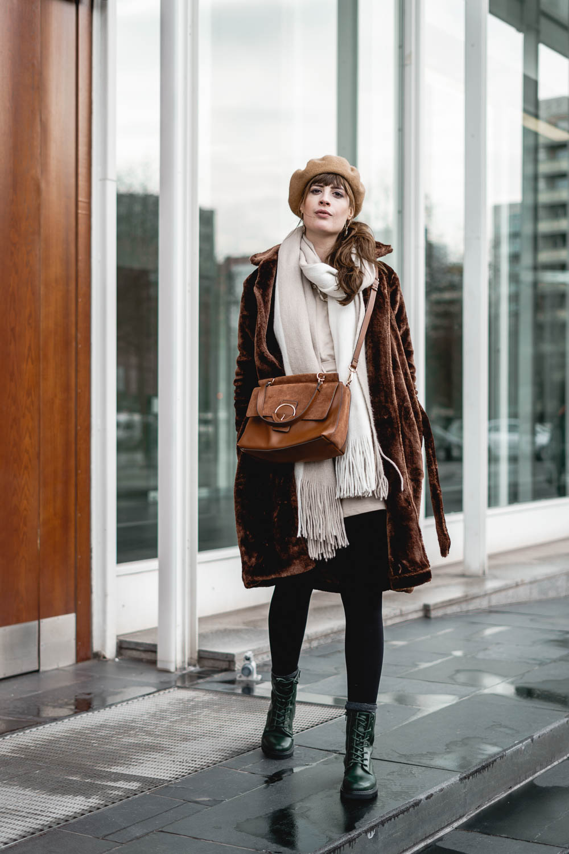 Winteroutfit Modeblog Berlin