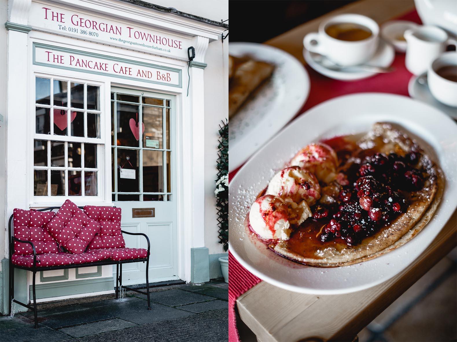 The Pancake House Durham