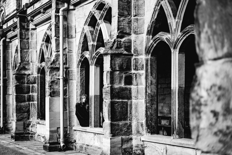Harry Potter Filmkulissen in Durham
