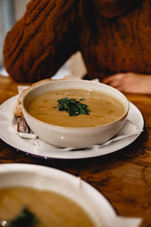 Flat White Cafe Durham