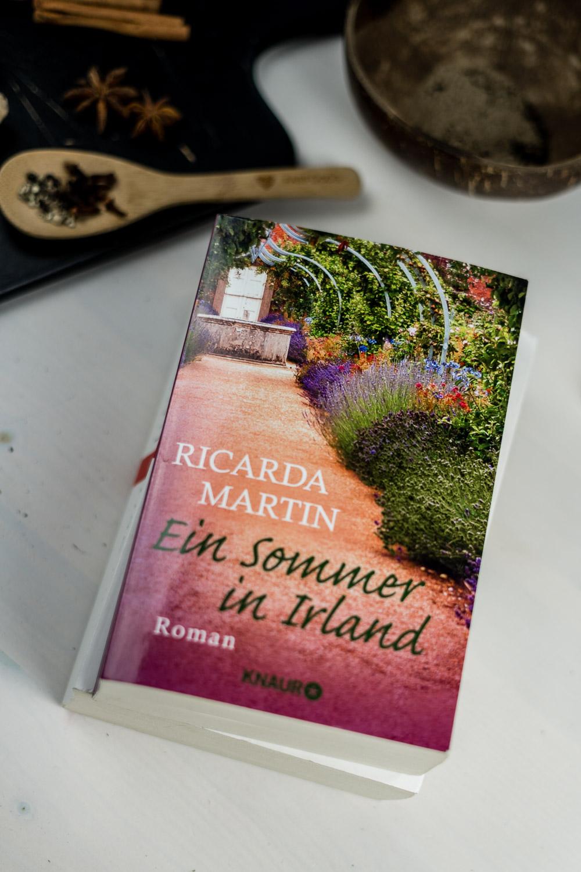 Ricarda Martin