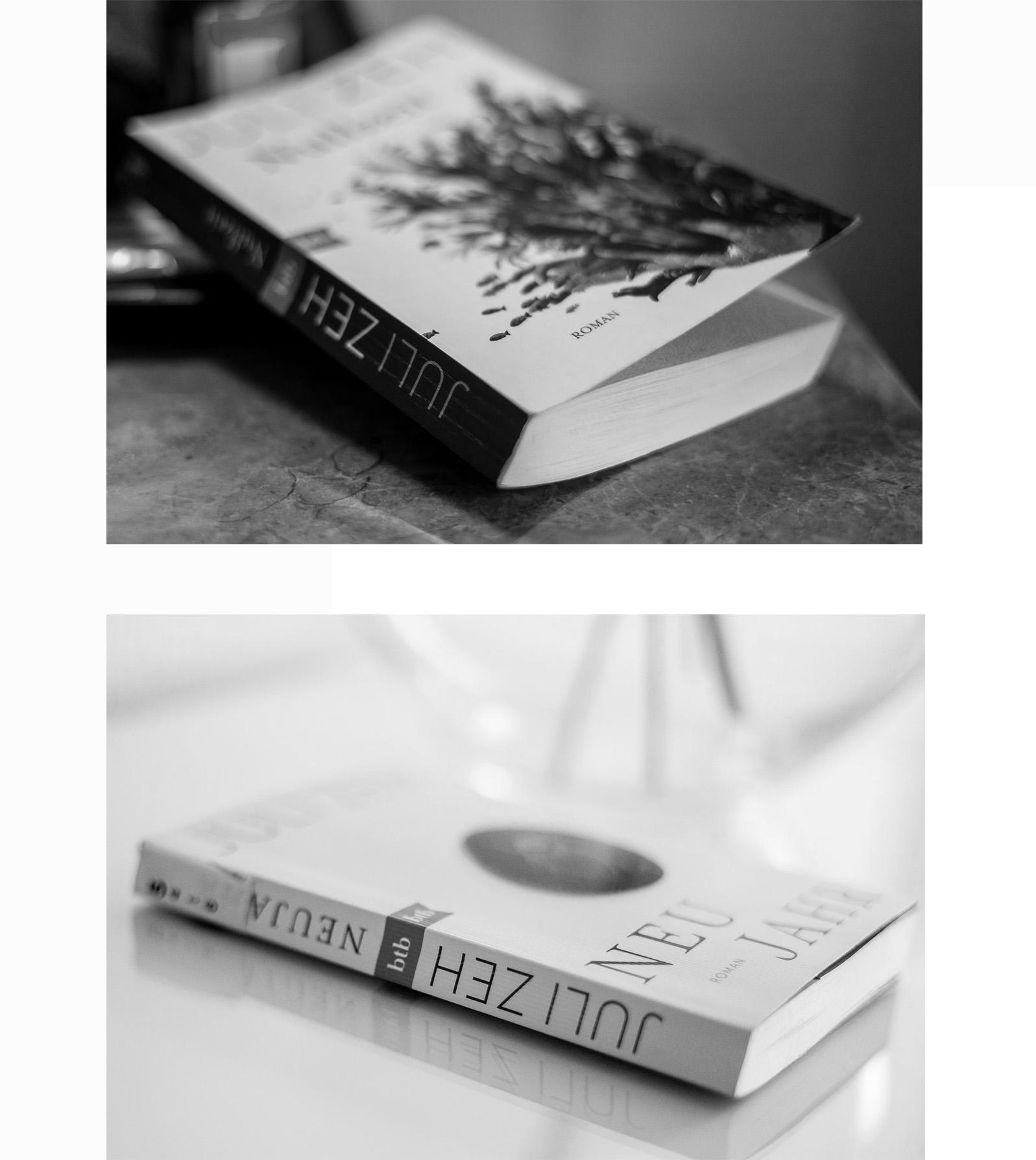 Bücher für jeden Geschmack