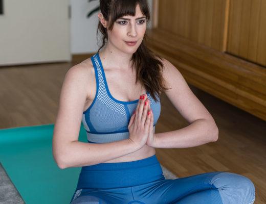 finde deine Fitness Routine