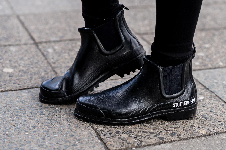 Stutterheim Boots