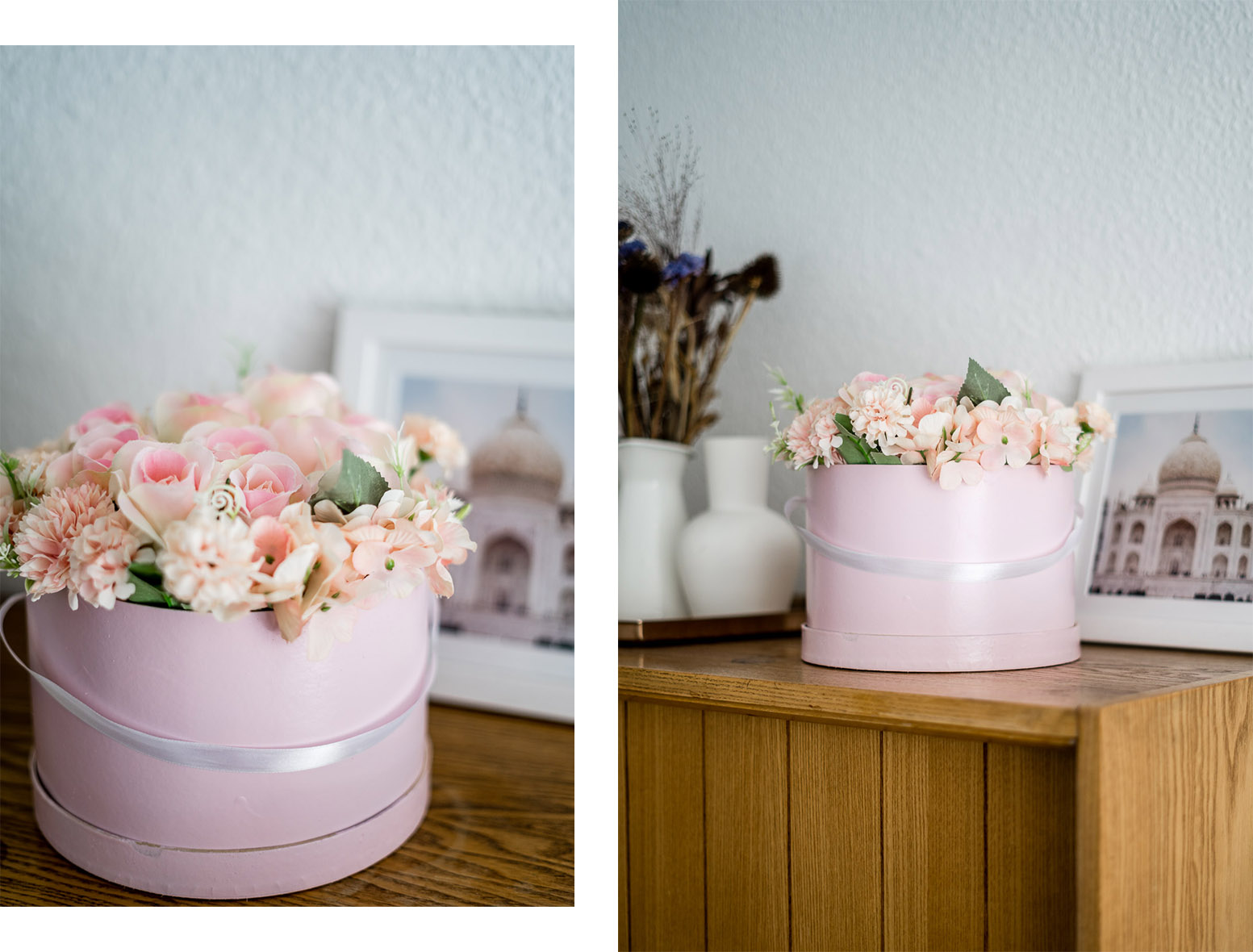 Blumenbox selbst machen
