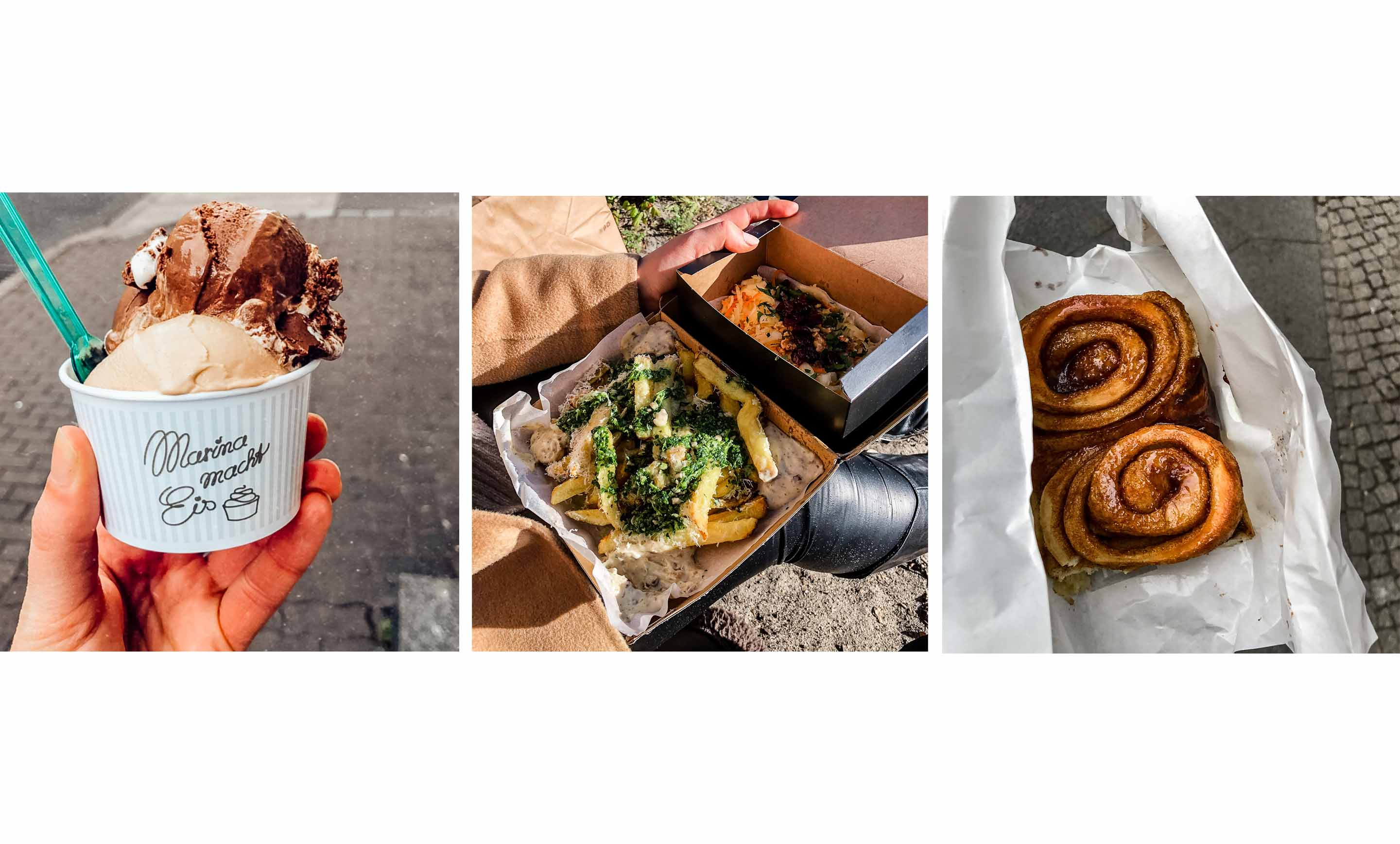 Restaurant Tipps Berlin 2020