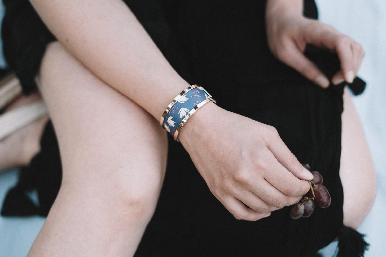 Armband von Les Georgettes