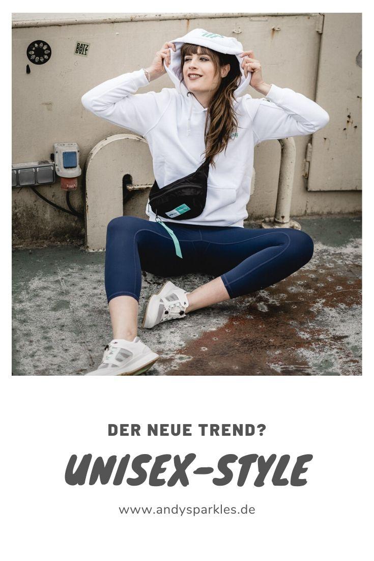 Unisex-Style - der neue Trend