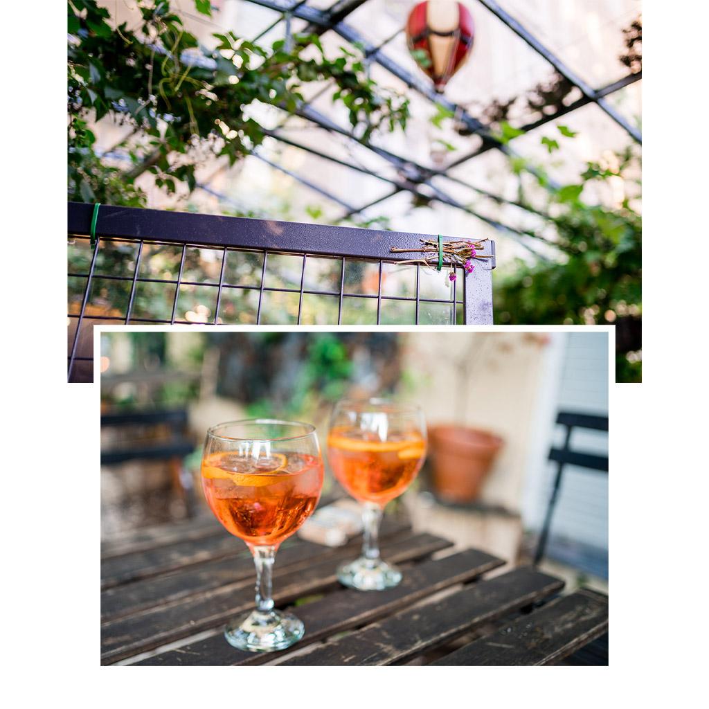 Die besten 5 Cocktails Bars in Kreuzberg