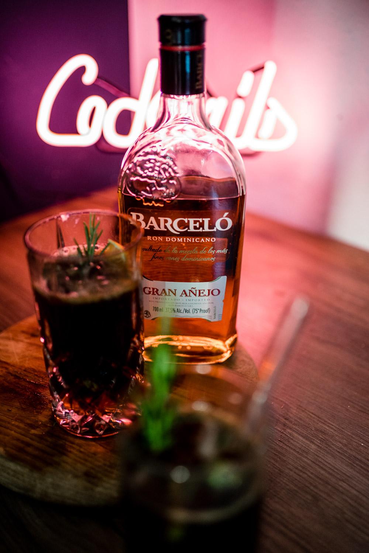 Barceló Rum