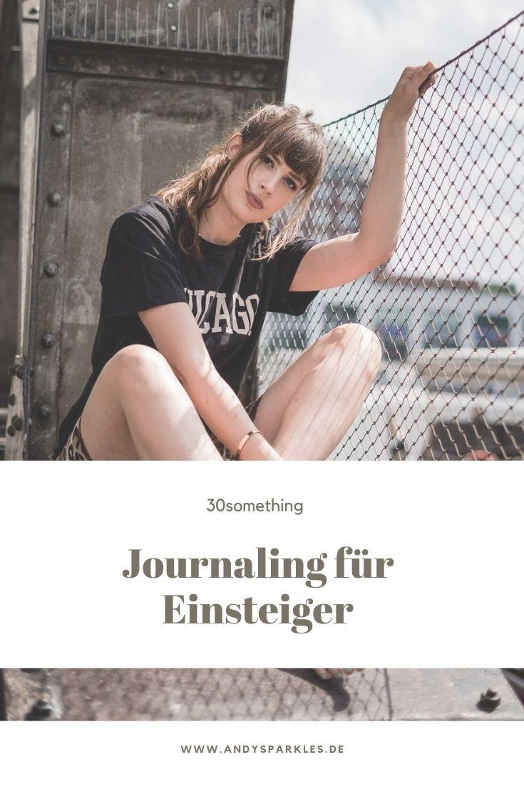 Journaling für Einsteiger
