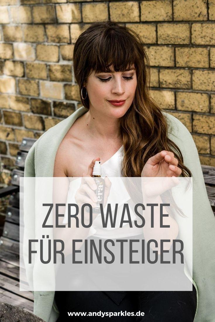 Zero Waste im Alltag für Einsteiger