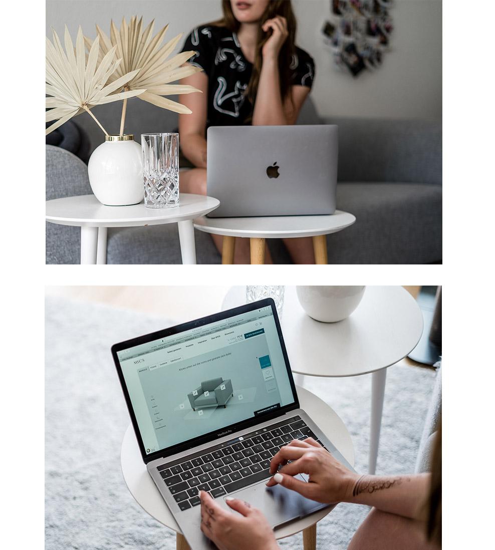 Designe deine Möbel selbst