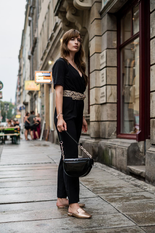 Modeblog Berlin Jumpsuit