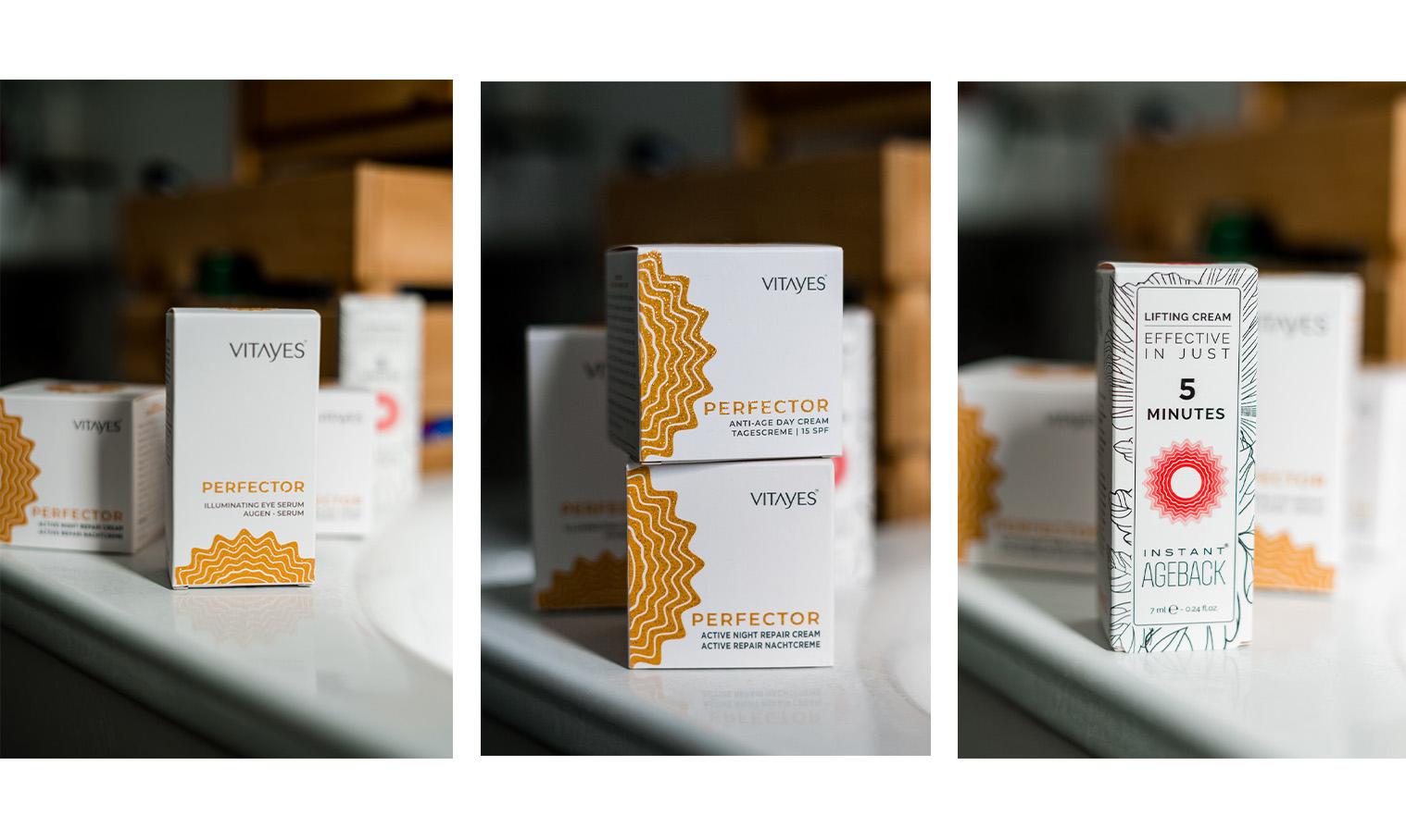 Produkte von Vitayes