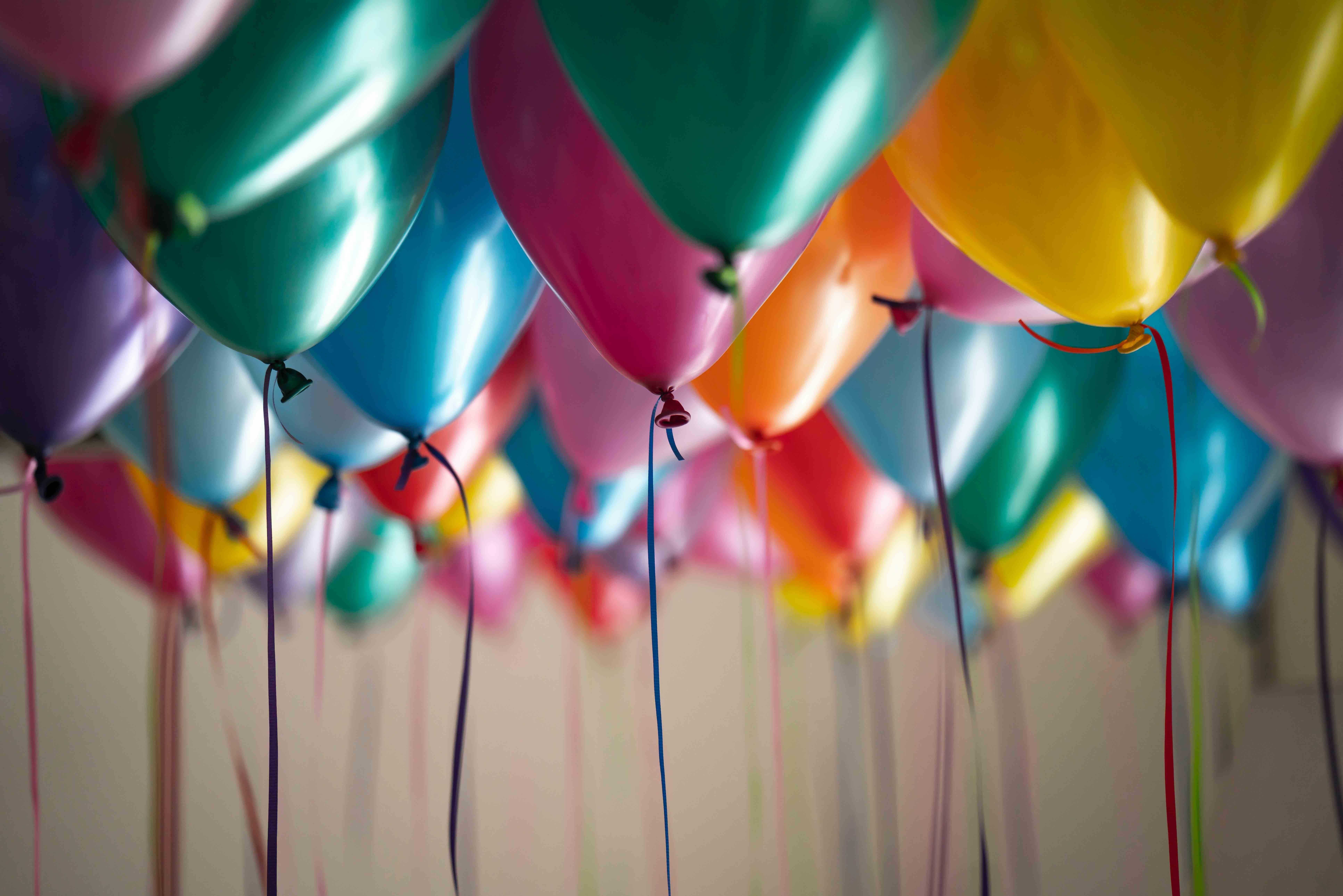 Überraschungsparty zum Geburtstag planen