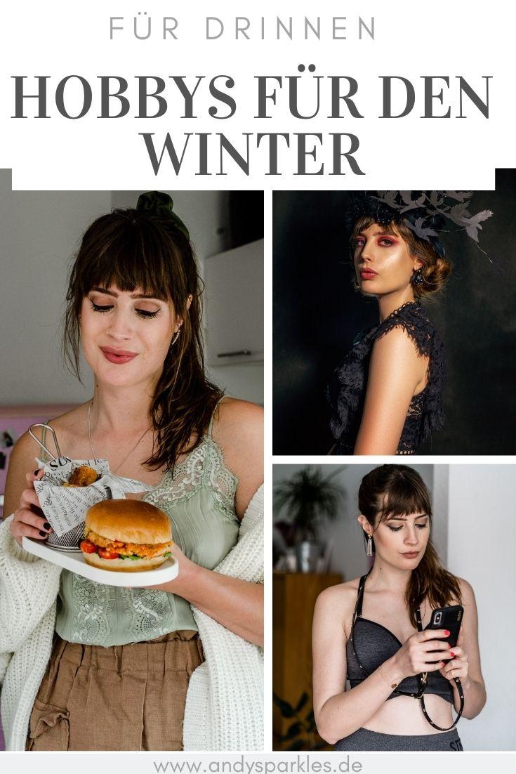 Hobbys für die Winterzeit