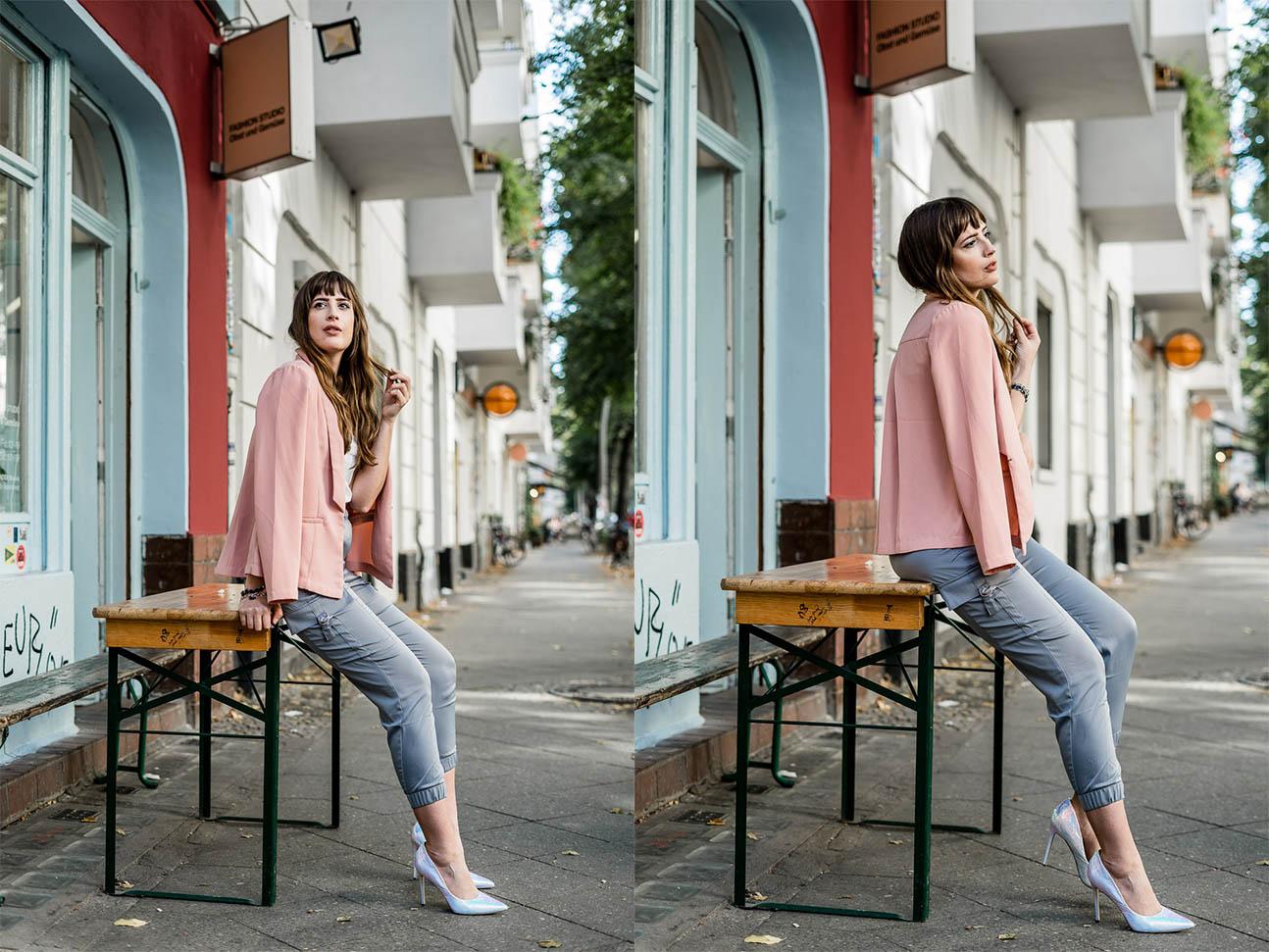 3 Koreanische Modetrends neu interpretiert