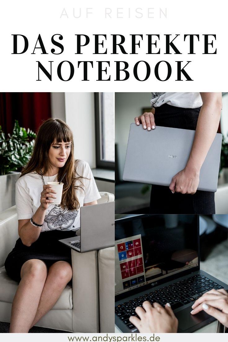Das perfekte Notebook zum Reisen